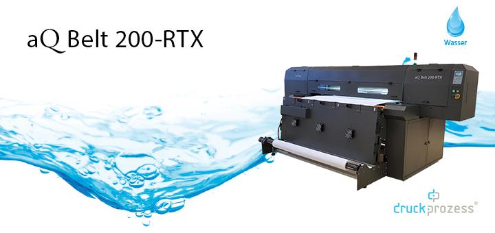 aQ Belt 200-RTX